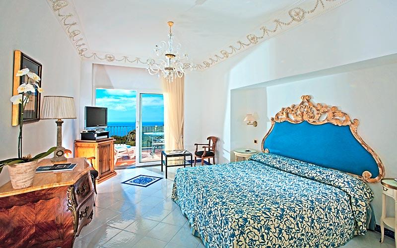 Capri hotel casa morgano prezzi camere a capri for Camera 5 stelle